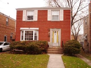 11435 South Washtenaw Avenue, Chicago IL