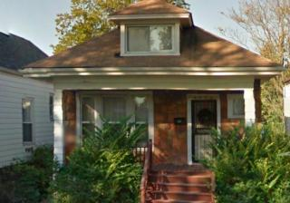 8946 South Parnell Avenue, Chicago IL