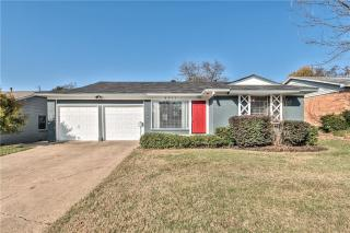 8911 Clearwater Drive, Dallas TX