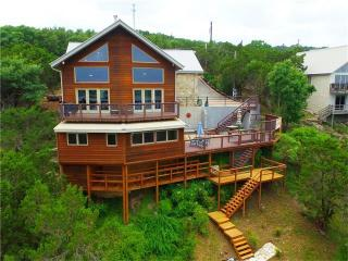 21008 West Lakeshore Drive, Spicewood TX