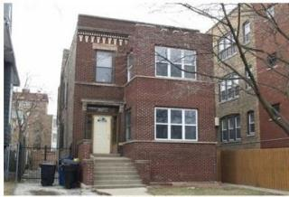 1960 East 72nd Place, Chicago IL