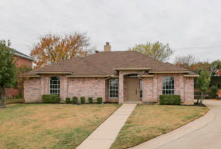 308 Foxwood Court, Wylie TX