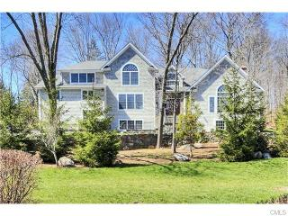 13 Old Mill Road, Weston CT