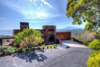 315 Margarita Drive, San Rafael CA