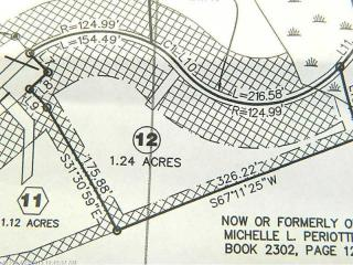 Lot 12 Moose Ridge Road, Dallas Plantation ME