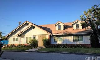 5252 Avenida Hacienda, Tarzana CA