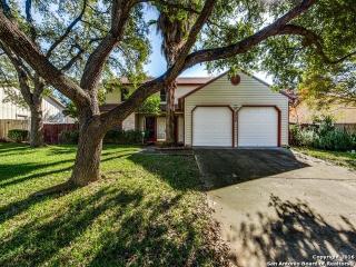 5734 Kissing Oak Street, San Antonio TX