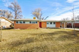 612 Partee Drive, Grand Junction CO
