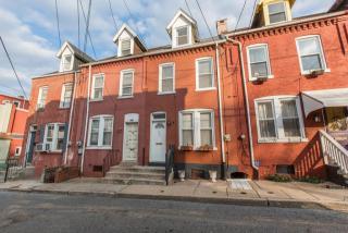620 N Jefferson Street, Lancaster PA
