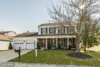 714 Angelwing Lane, Frederick MD