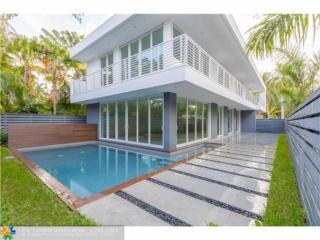 500 Northeast 15th Avenue, Fort Lauderdale FL
