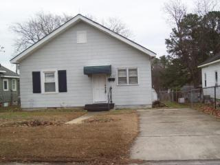 648 Williams St, Roanoke Rapids, NC 27870