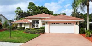 1335 Southwest Maplewood Drive, Port Saint Lucie FL