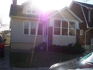 10095 Morley Street, Detroit MI