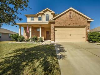 2728 Bluffstone Drive, Round Rock TX