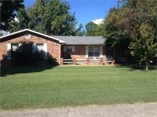 602 Lawrence St, Mountain Home, AR 72653