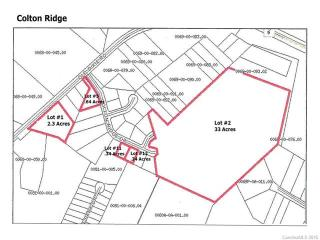 Lots 1 2 5 11 12 Colton Ridge 1, Lancaster SC