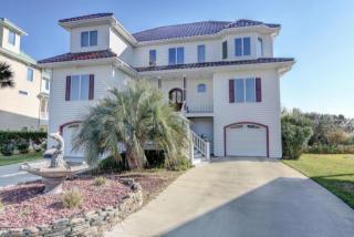 416 Oceana Way, Carolina Beach NC