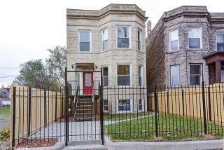 7036 S Rhodes Avenue, Chicago IL