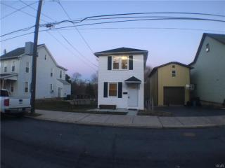 219 South Front Street, Coplay PA