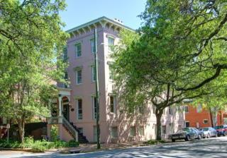 121 West Jones Street, Savannah GA