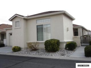 1045 Gambrel Drive, Carson City NV