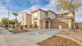 5428 West Beverly Road, Laveen AZ