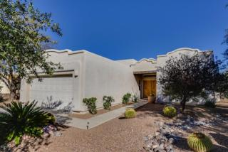 781 East Armor Springs Place, Green Valley AZ