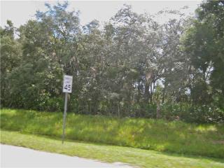 Lowe Avenue, Sanford FL