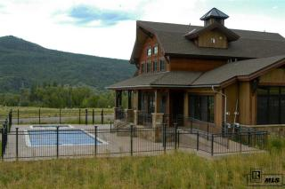 735 Angels View Way, Steamboat Springs CO