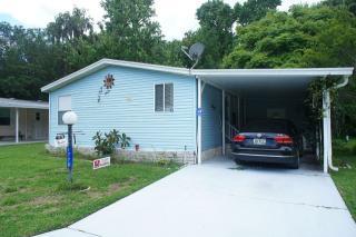 1770 Persimmon Circle, Edgewater FL