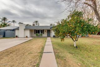3022 North 47th Street, Phoenix AZ