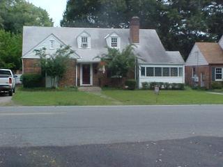 7205 Hermitage Road, Henrico VA
