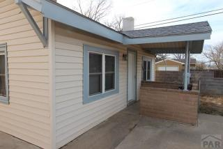 1806 West 29th Street, Pueblo CO