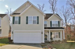903 Blazingwood Drive, Greensboro NC