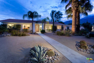 2563 East Verona Road, Palm Springs CA