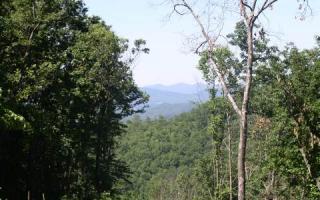 LOT22 Oak Ridge North, Hayesville NC