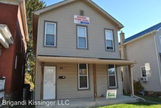 464 S Fairview St, Lock Haven, PA 17745