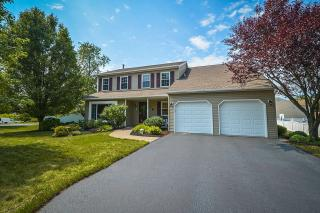 2114 Deer Ridge Drive, Pottstown PA