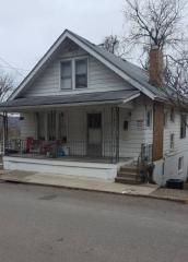 146 Grosvenor St, Athens, OH 45701