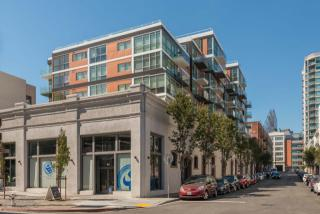 72 Townsend Street #603, San Francisco CA