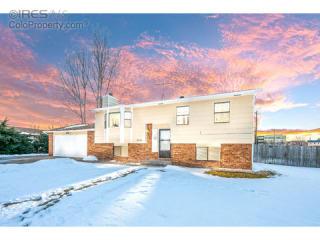 2443 Mountair Lane, Greeley CO
