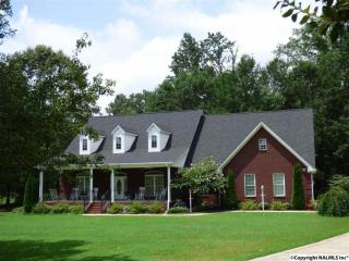 668 Walt Campbell Road, Hazel Green AL