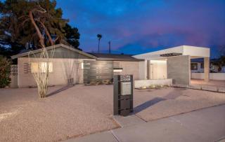 5316 East Thomas Road, Phoenix AZ