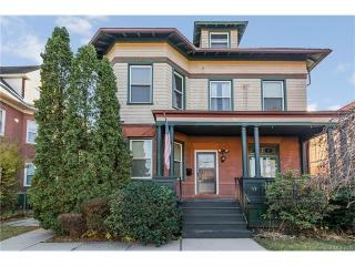 65 Brownell Avenue, Hartford CT