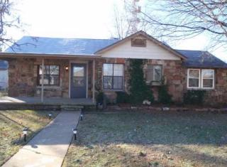 1612 S V St, Fort Smith, AR 72901