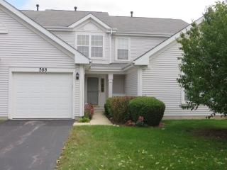 588 Jennifer Circle, Mundelein IL