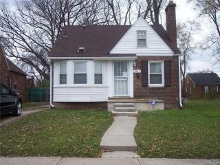9633 Whitcomb Street, Detroit MI