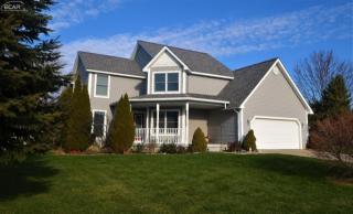 4443 Maplewood Meadows Avenue, Grand Blanc MI