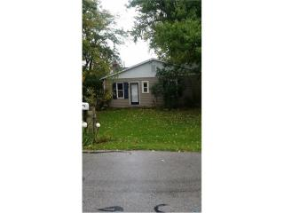 12298 Lafontaine Drive, Curtice OH